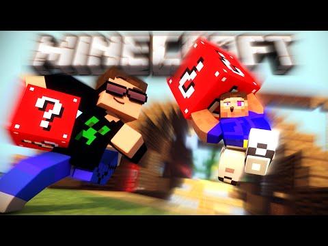 МИССИЯ НЕВЫПОЛНИМА! (Minecraft Паркур С Лаки Блоками!)