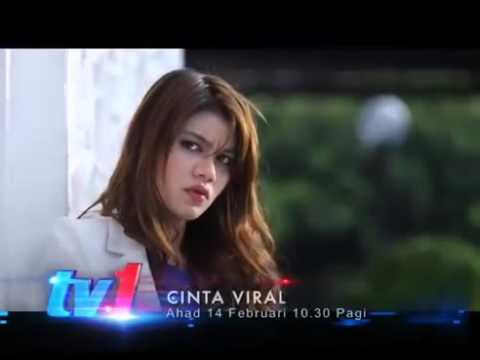 Video Promo Cinta Viral   14 Feb 2016   TV 1 download in MP3, 3GP, MP4, WEBM, AVI, FLV January 2017