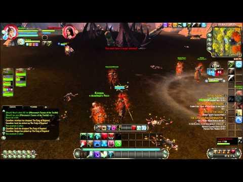 MMC Gameplay: Rift - Warfront Part 1