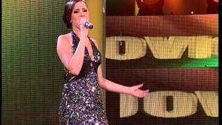 Aleksandra Prijovic - Volim kad mi pricaju o tebi - (Live)