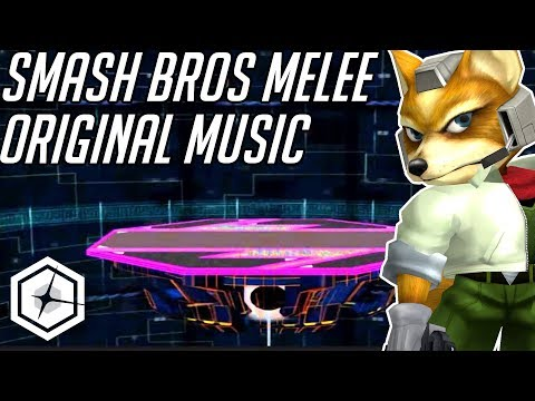 Super Smash Bros Melee - Shine ft. Mike Haze