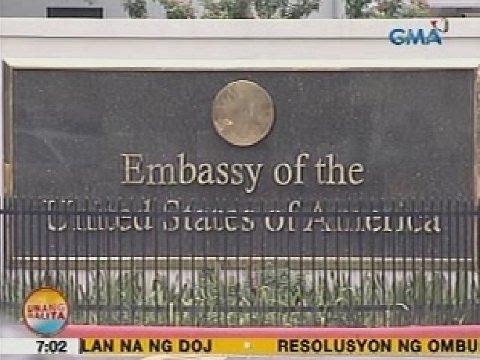 UB: Umano'y no visa policy ng US para sa mga Pinoy, hindi totoo
