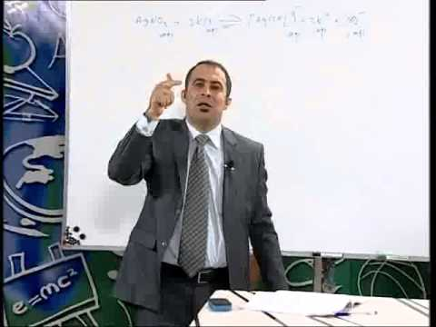 1- كيمياء سادس علمي-الفصل الاول- حسابات الكتلة المكافئة