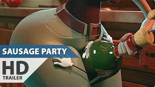 Nonton SAUSAGE PARTY - Promo Trailer '4TH OF JULY' (2016) Film Subtitle Indonesia Streaming Movie Download