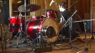 Video Hello Brian, LVGNC studios, Máj 2013