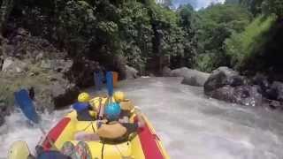 Probolinggo Indonesia  City pictures : rafting probolinggo - Indonesia (Gopro Hero3+)