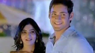 Seethamma Vakitlo Sirimalle Chettu Theatrical Trailer HD - Mahesh Babu, Venkatesh, Samantha - SVSC
