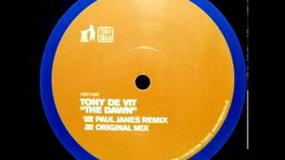 Download Lagu Tony De Vit - The Dawn (Original Mix) Mp3