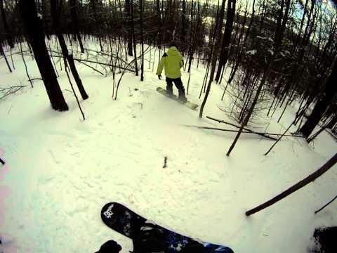 Vidéo test Éric 2