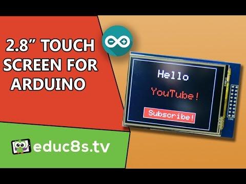 Arduino Tutorial: 2.8