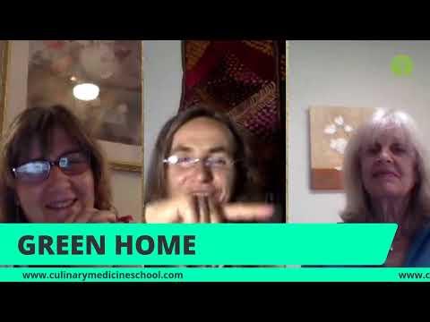 GREEN HOME BETTINA Zumdick