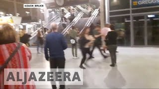 Police: Suicide bomber behind Manchester attack