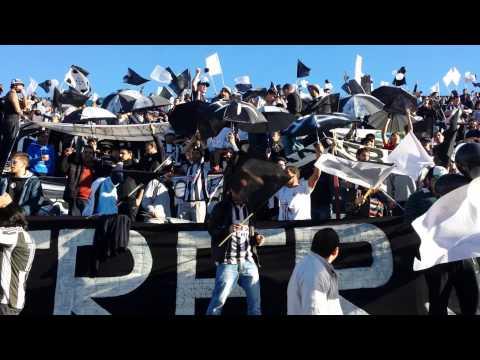 Wanderers-Danubio 2da Parte (Final) - Los Vagabundos - Montevideo Wanderers
