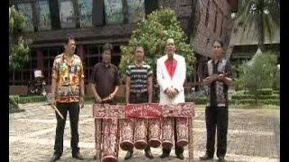 Posther Sihotang, dkk - Didia Do Holong Ni Rohami (Official Music Video)