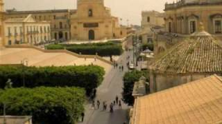 Noto Italy  city images : The beautiful town of Noto Sicily Italy