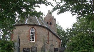 Kerktoren Hegebeintum krijgt stevig fundament