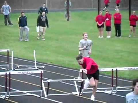 Multiple Hurdle Fail 