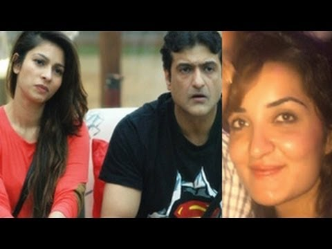 Armaan's GIRLFRIEND Tanya INSULTS Tanisha in Bigg Boss 7 – EXCLUSIVE INTERVIEW