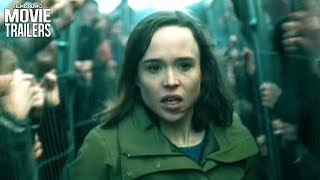 Nonton The Cured   Official Trailer   Ellen Page Zombie Outbreak Movie Film Subtitle Indonesia Streaming Movie Download