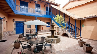 Tierra Viva Hoteles: