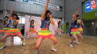 Download Lagu FES☆TIVE 『お祭りヒーロー』&メッセージ_町田アイドルレボリューション_150419 Mp3