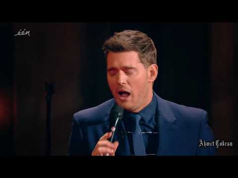 Michael Buble Live Me and Mrs Jones Ahmet Çokran 1080p HD Arc