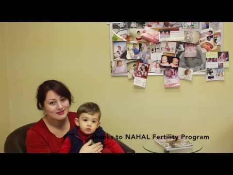 IVF in Canada 2