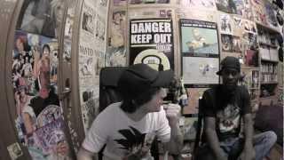 Porta - Dragon ball rap | Rapeo  a cámara #4 [Voz en directo]