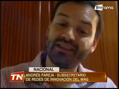 MAG invita a productores a participar en programa de innovación