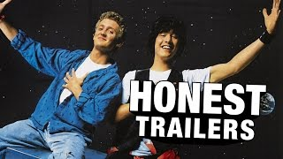 Honest Trailers - Bill & Ted's Excellent Adventure by Screen Junkies