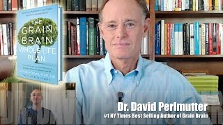 Nonton      Improve Brain Performance  Dr  David Perlmutter   Neuroscience   Grain Brain Whole Life Plan Book Film Subtitle Indonesia Streaming Movie Download