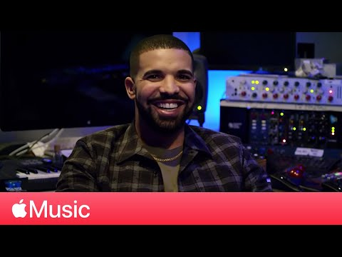 In Case U Missed...#Drake Talks New Album, Not Talking to Nicki....