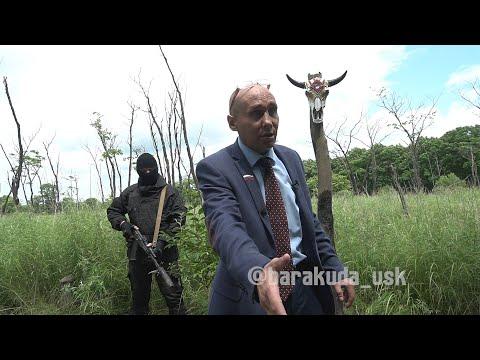 Виталий Наливкин спасает Уссурийск от наводнения