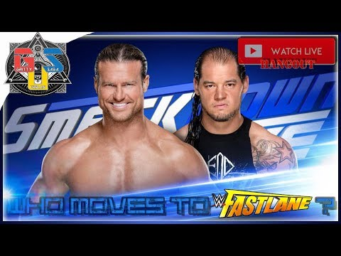 WWE SMACKDOWN Live Stream Full Show February 13th 2018 REACTION + Hangout HD Smackdown