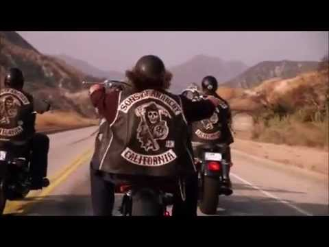 Sons Of Anarchy Tribute - Bad To The Bone - George Thorogood & The Destroyers