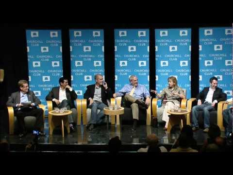 venture capital - SPEAKERS: Tim Chang, Managing Director, Mayfield Fund Greg Gretsch, Managing Director, Sigma Bill Maris, Managing Partner, Google Ventures Kate Mitchell, Co-...