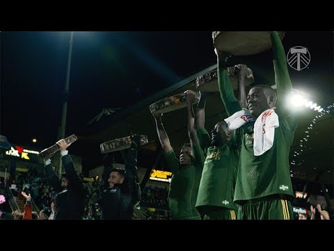 Video: Goals, saves, plays and more | The 2017 Portland Timbers Season