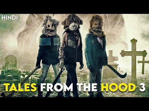 Tales From The Hood 3 (2020) Story Explained | Hindi | Horror With Moral !!