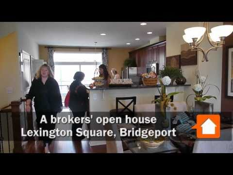 Why real estate agents like Bridgeport