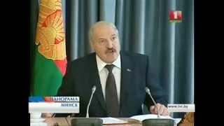 Лукашенко рвёт и мечет. Реальный мужик!