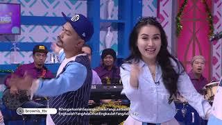 Video BROWNIS - Igun Di Cengin Abis Gara Gara Menggantung Ayu Ting Ting (30/5/19) Part 1 MP3, 3GP, MP4, WEBM, AVI, FLV September 2019