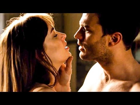 FIFTY SHADES DARKER All Movie Clips + Trailer (2017)