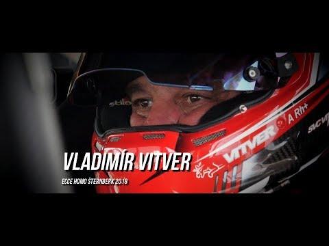 Ecce Homo Šternberk 2018 - Vladimír Vitver - CLIP [MotoRecords.pl]
