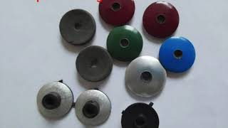 nails washer/roofing screws washers youtube video