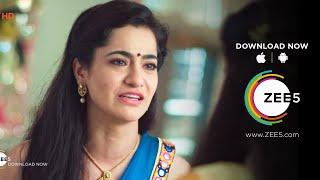 Ye Teri Galliyan - Arpita Begs For Her Daughter Puchki - Ep 10 - Best Scene   Zee Tv   Hindi TV Show