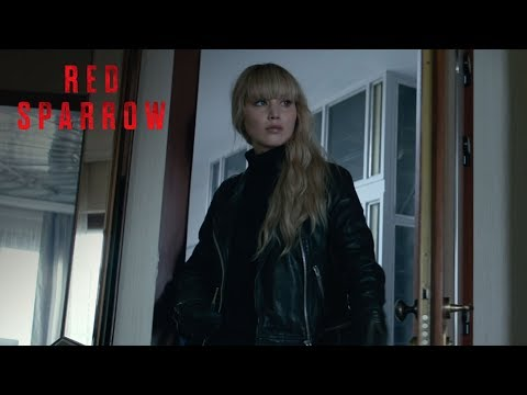 """Red Sparrow   """"Full of Twists and Turns"""" TV Commercial   20th Century FOX"""