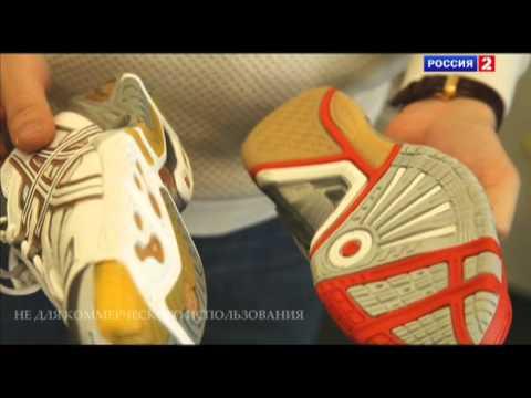 Россия 2 Технологии спорта: Гандбол
