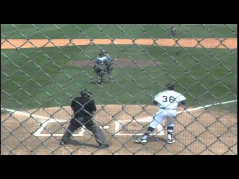 Video Replay: Marshalltown Baseball vs. Indian Hills (5/7/2016) Game 1