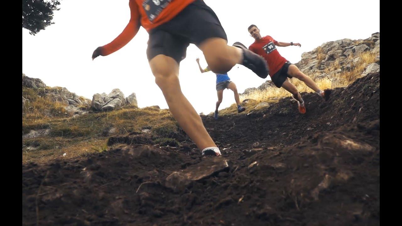 EVASIÓN TV: Fly Running la Molina