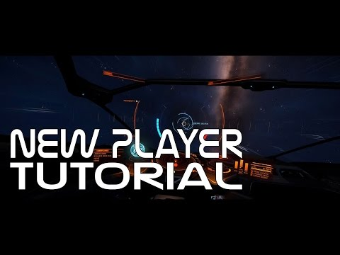 How to Play Elite: Dangerous (a Gameplay Tutorial Guide)